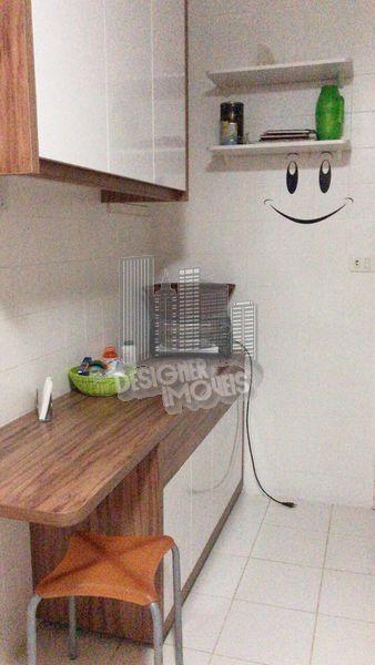 Apartamento Para Alugar - Rio de Janeiro - RJ - Leblon - LRA3016 - 16