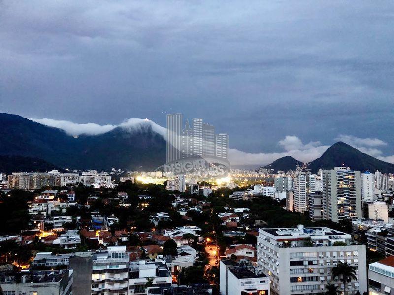 Apartamento Para Alugar - Rio de Janeiro - RJ - Leblon - LRA3016 - 17