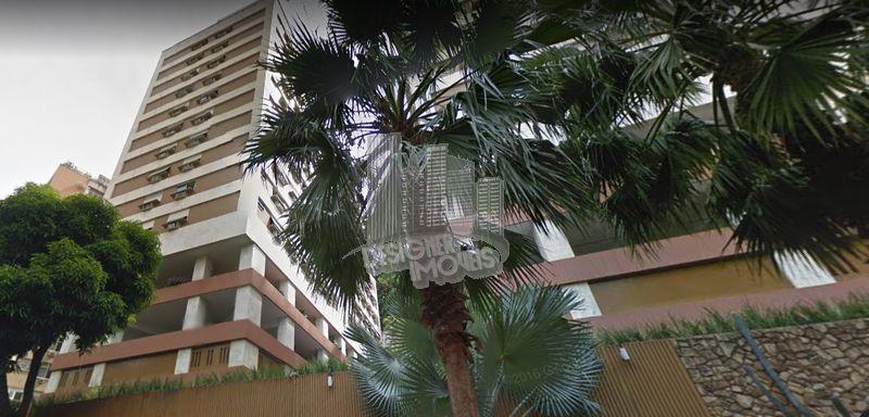 Apartamento Para Alugar - Rio de Janeiro - RJ - Leblon - LRA3016 - 18