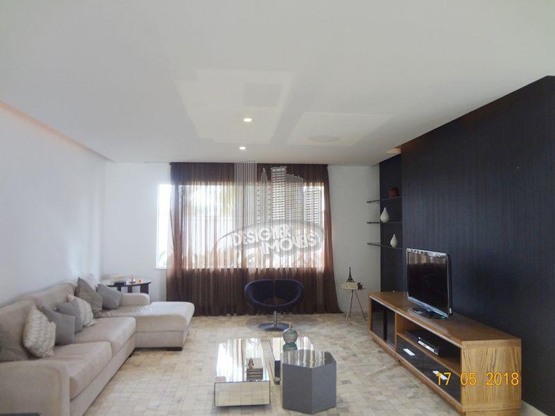 Casa À Venda no Condomínio Quintas do Rio - Rio de Janeiro - RJ - Barra da Tijuca - VRA0000 - 10