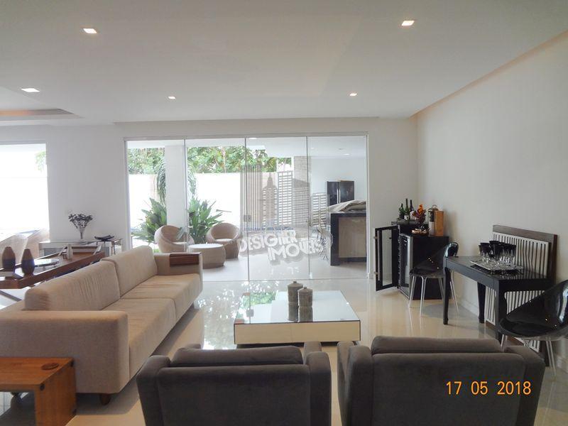 Casa À Venda no Condomínio Quintas do Rio - Rio de Janeiro - RJ - Barra da Tijuca - VRA0000 - 9