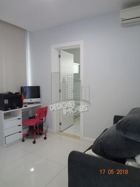 Casa À Venda no Condomínio Quintas do Rio - Rio de Janeiro - RJ - Barra da Tijuca - VRA0000 - 14