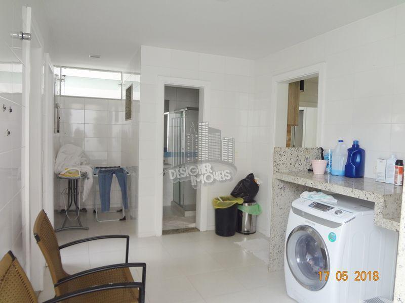 Casa À Venda no Condomínio Quintas do Rio - Rio de Janeiro - RJ - Barra da Tijuca - VRA0000 - 18