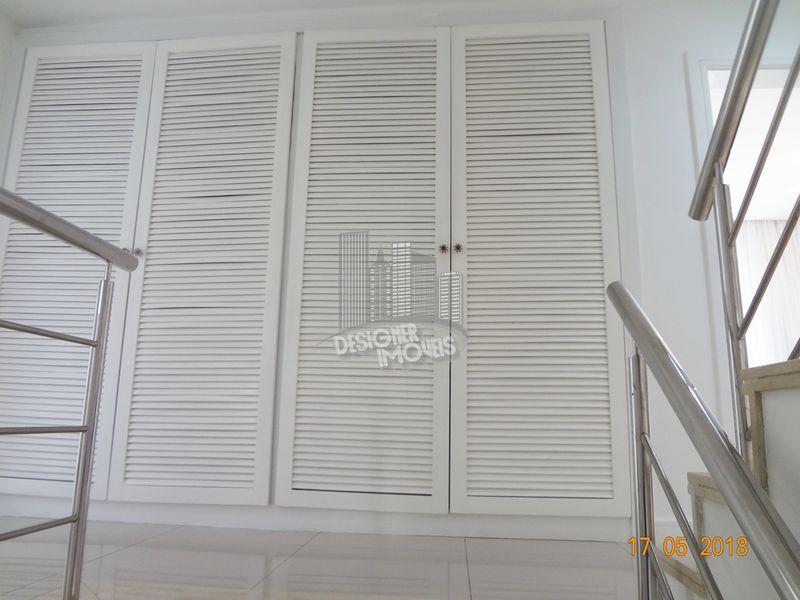 Casa À Venda no Condomínio Quintas do Rio - Rio de Janeiro - RJ - Barra da Tijuca - VRA0000 - 23