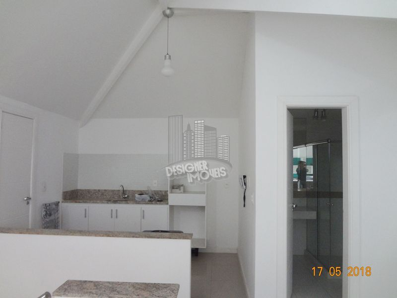 Casa À Venda no Condomínio Quintas do Rio - Rio de Janeiro - RJ - Barra da Tijuca - VRA0000 - 52