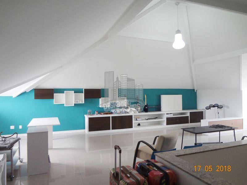 Casa À Venda no Condomínio Quintas do Rio - Rio de Janeiro - RJ - Barra da Tijuca - VRA0000 - 48