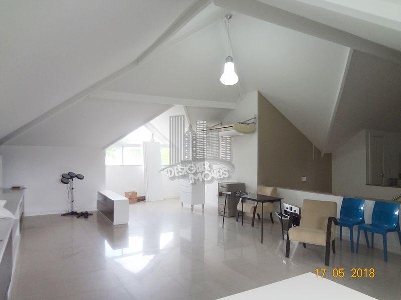 Casa À Venda no Condomínio Quintas do Rio - Rio de Janeiro - RJ - Barra da Tijuca - VRA0000 - 49