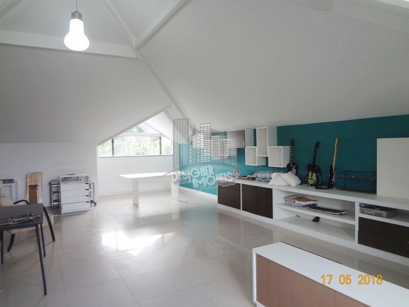 Casa À Venda no Condomínio Quintas do Rio - Rio de Janeiro - RJ - Barra da Tijuca - VRA0000 - 50