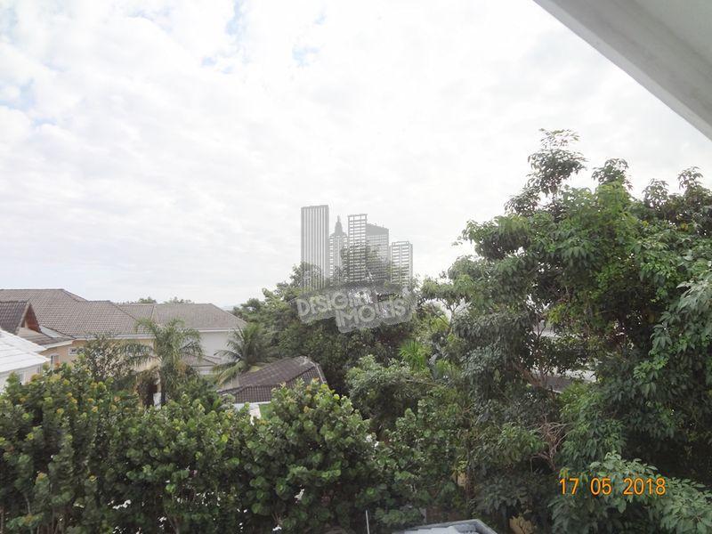 Casa À Venda no Condomínio Quintas do Rio - Rio de Janeiro - RJ - Barra da Tijuca - VRA0000 - 29