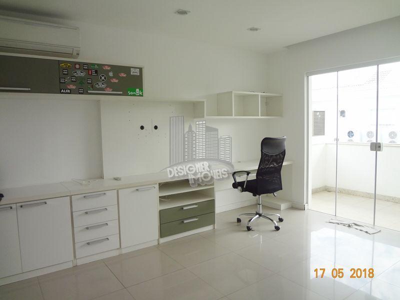 Casa À Venda no Condomínio Quintas do Rio - Rio de Janeiro - RJ - Barra da Tijuca - VRA0000 - 25