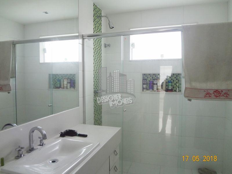 Casa À Venda no Condomínio Quintas do Rio - Rio de Janeiro - RJ - Barra da Tijuca - VRA0000 - 27