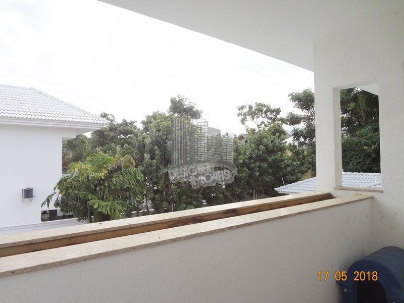 Casa À Venda no Condomínio Quintas do Rio - Rio de Janeiro - RJ - Barra da Tijuca - VRA0000 - 28