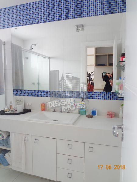 Casa À Venda no Condomínio Quintas do Rio - Rio de Janeiro - RJ - Barra da Tijuca - VRA0000 - 32