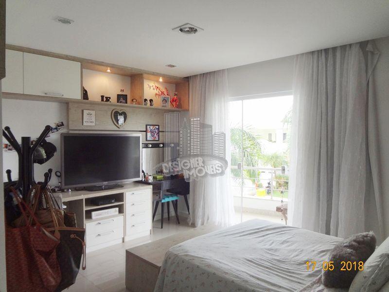 Casa Condomínio Quintas do Rio, Avenida Raquel de Queiroz,Rio de Janeiro, Zona Oeste,Barra da Tijuca, RJ À Venda, 5 Quartos, 615m² - VRA0000 - 33