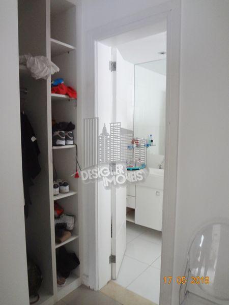 Casa Condomínio Quintas do Rio, Avenida Raquel de Queiroz,Rio de Janeiro, Zona Oeste,Barra da Tijuca, RJ À Venda, 5 Quartos, 615m² - VRA0000 - 36
