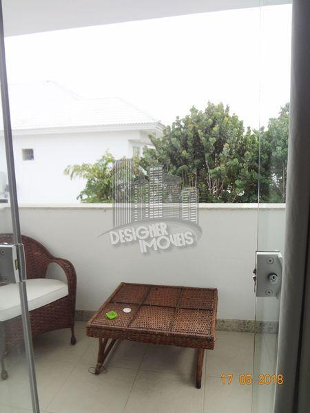 Casa À Venda no Condomínio Quintas do Rio - Rio de Janeiro - RJ - Barra da Tijuca - VRA0000 - 37
