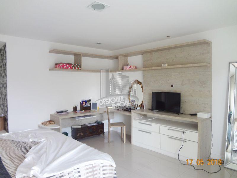 Casa À Venda no Condomínio Quintas do Rio - Rio de Janeiro - RJ - Barra da Tijuca - VRA0000 - 41
