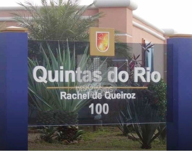Casa À Venda no Condomínio Quintas do Rio - Rio de Janeiro - RJ - Barra da Tijuca - VRA0000 - 53
