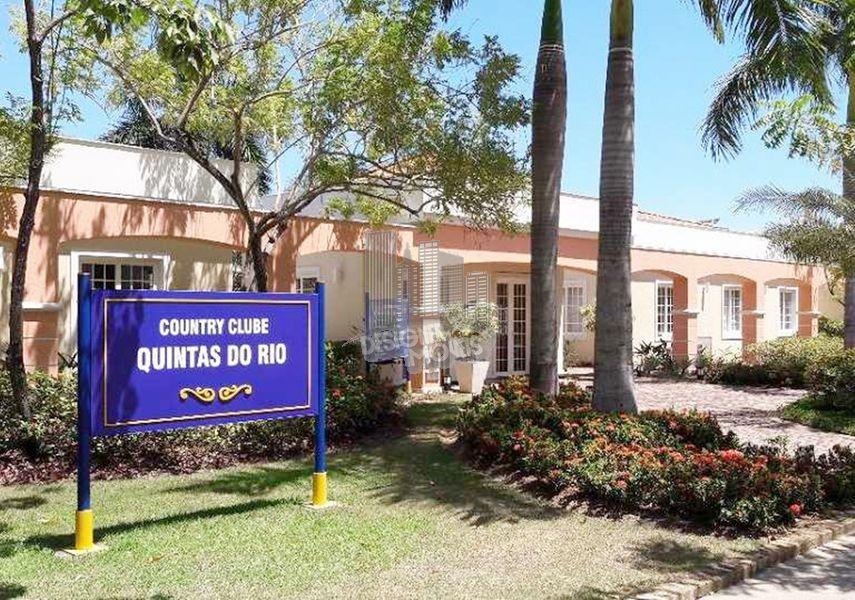 Casa Condomínio Quintas do Rio, Avenida Raquel de Queiroz,Rio de Janeiro, Zona Oeste,Barra da Tijuca, RJ À Venda, 5 Quartos, 615m² - VRA0000 - 55