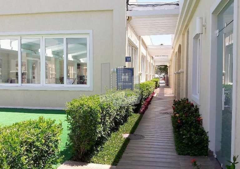 Casa À Venda no Condomínio Quintas do Rio - Rio de Janeiro - RJ - Barra da Tijuca - VRA0000 - 60