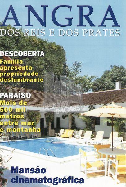 Casa À Venda - Angra dos Reis - RJ - Camorim Pequeno - VANGRA8888 - 3