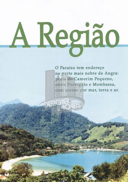 Casa À Venda - Angra dos Reis - RJ - Camorim Pequeno - VANGRA8888 - 4