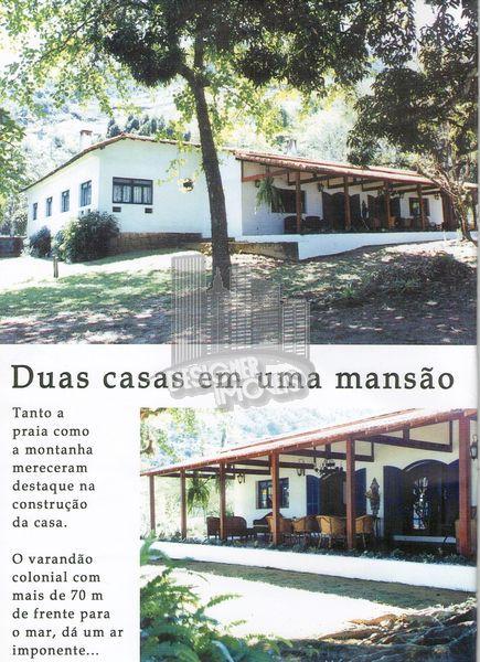 Casa À Venda - Angra dos Reis - RJ - Camorim Pequeno - VANGRA8888 - 1