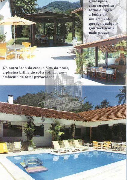 Casa À Venda - Angra dos Reis - RJ - Camorim Pequeno - VANGRA8888 - 5