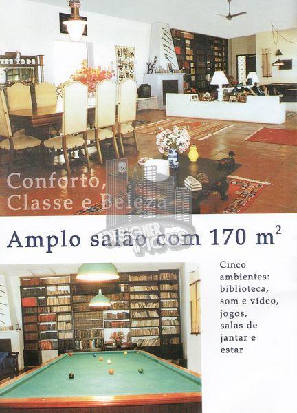 Casa À Venda - Angra dos Reis - RJ - Camorim Pequeno - VANGRA8888 - 8