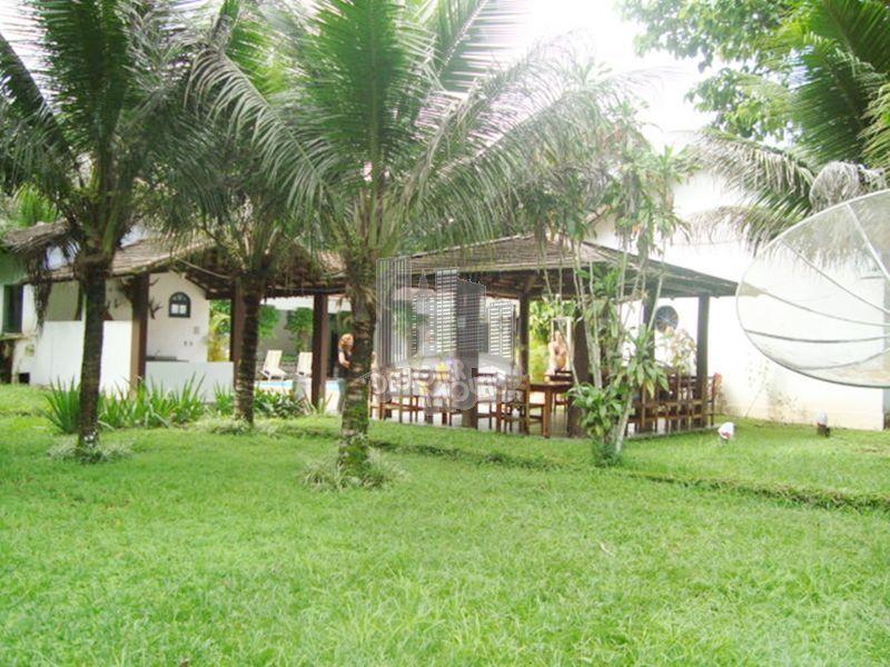 Casa À Venda - Angra dos Reis - RJ - Camorim Pequeno - VANGRA8888 - 18