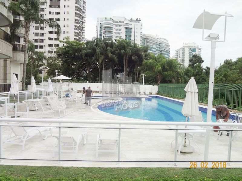 Apartamento Condomínio Península Green Garden, Avenida das Acacias,Rio de Janeiro, Zona Oeste,Barra da Tijuca, RJ Para Venda e Aluguel, 2 Quartos, 98m² - VRA2031 - 31