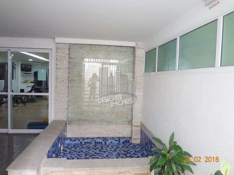 Apartamento Condomínio Península Green Garden, Avenida das Acacias,Rio de Janeiro, Zona Oeste,Barra da Tijuca, RJ Para Venda e Aluguel, 2 Quartos, 98m² - VRA2031 - 34