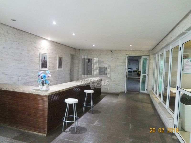 Apartamento Condomínio Península Green Garden, Avenida das Acacias,Rio de Janeiro, Zona Oeste,Barra da Tijuca, RJ Para Venda e Aluguel, 2 Quartos, 98m² - VRA2031 - 38