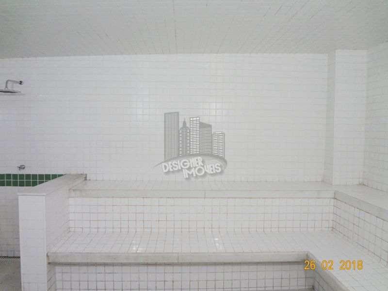 Apartamento Condomínio Península Green Garden, Avenida das Acacias,Rio de Janeiro, Zona Oeste,Barra da Tijuca, RJ Para Venda e Aluguel, 2 Quartos, 98m² - VRA2031 - 40