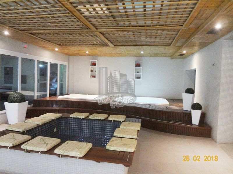 Apartamento Condomínio Península Green Garden, Avenida das Acacias,Rio de Janeiro, Zona Oeste,Barra da Tijuca, RJ Para Venda e Aluguel, 2 Quartos, 98m² - VRA2031 - 45