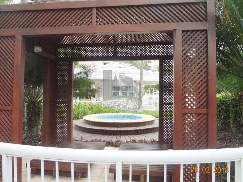 Apartamento Condomínio Península Green Garden, Avenida das Acacias,Rio de Janeiro, Zona Oeste,Barra da Tijuca, RJ Para Venda e Aluguel, 2 Quartos, 98m² - VRA2031 - 33
