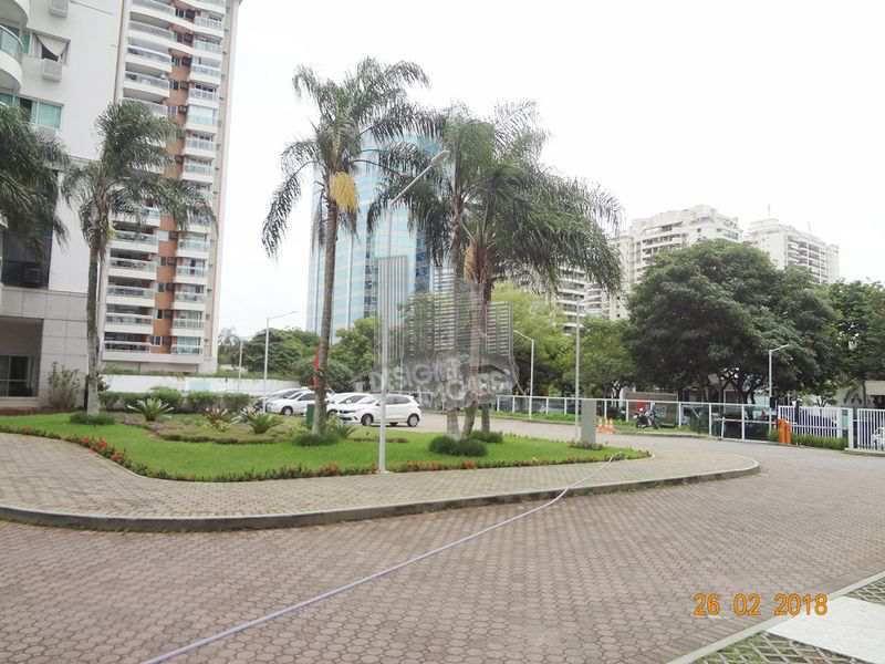 Apartamento Condomínio Península Green Garden, Avenida das Acacias,Rio de Janeiro, Zona Oeste,Barra da Tijuca, RJ Para Venda e Aluguel, 2 Quartos, 98m² - VRA2031 - 29