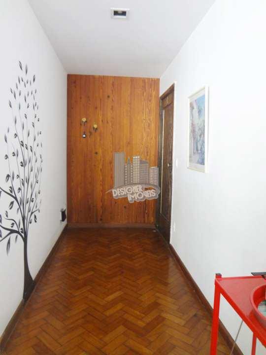 HALL DE ENTRADA - Apartamento Para Venda ou Aluguel - Rio de Janeiro - RJ - Copacabana - VRA4003 - 2