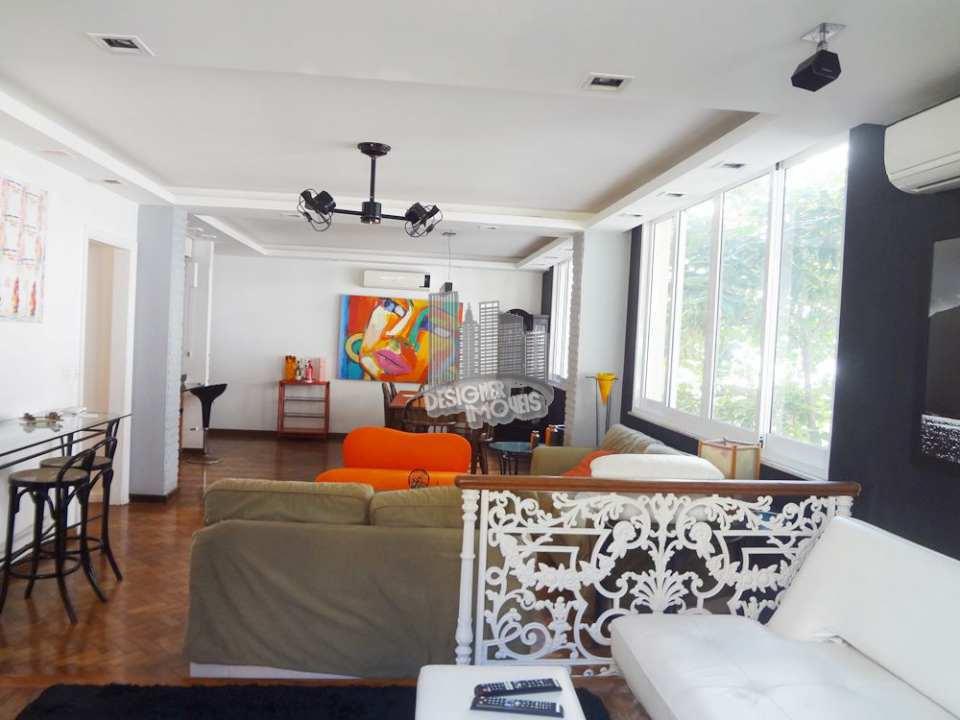 ESTAR E HOME - Apartamento Para Venda ou Aluguel - Rio de Janeiro - RJ - Copacabana - VRA4003 - 5
