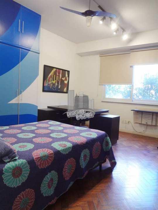 QUARTO 1 - Apartamento Para Venda ou Aluguel - Rio de Janeiro - RJ - Copacabana - VRA4003 - 7