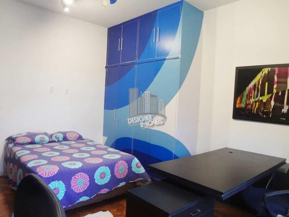 QUARTO 1 - Apartamento Para Venda ou Aluguel - Rio de Janeiro - RJ - Copacabana - VRA4003 - 8