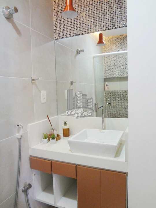 BH SOCIAL - Apartamento Para Venda ou Aluguel - Rio de Janeiro - RJ - Copacabana - VRA4003 - 10