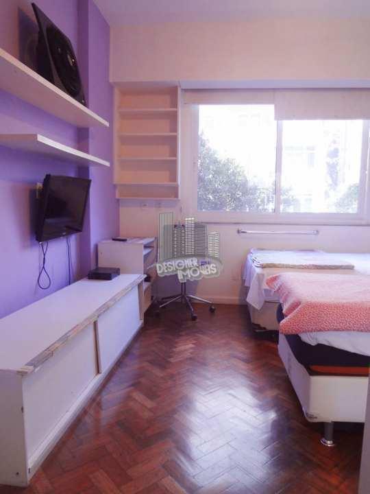 QUARTO 2 - SUÍTE - Apartamento Para Venda ou Aluguel - Rio de Janeiro - RJ - Copacabana - VRA4003 - 13