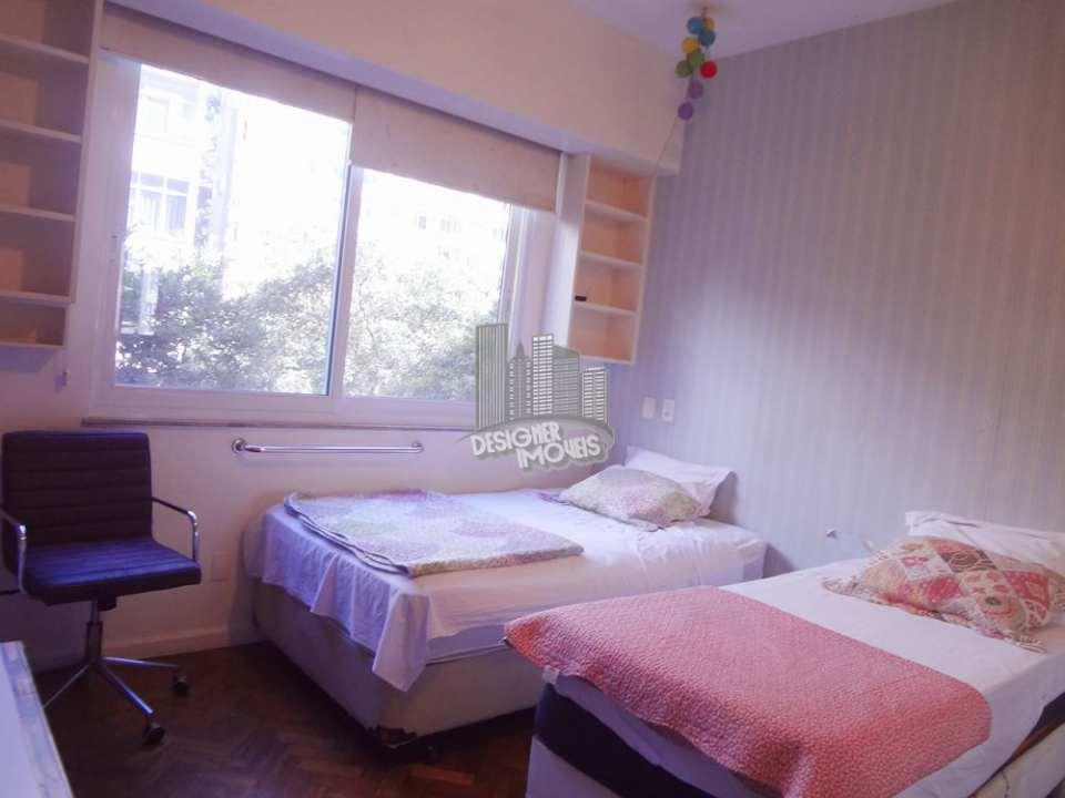 QUARTO 2 - SUÍTE - Apartamento Para Venda ou Aluguel - Rio de Janeiro - RJ - Copacabana - VRA4003 - 14