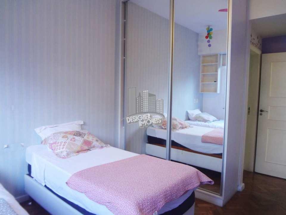 QUARTO 2 - SUÍTE - Apartamento Para Venda ou Aluguel - Rio de Janeiro - RJ - Copacabana - VRA4003 - 15