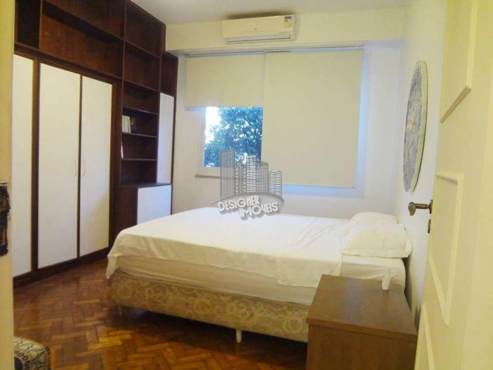 QUARTO 3 - Apartamento Para Venda ou Aluguel - Rio de Janeiro - RJ - Copacabana - VRA4003 - 18