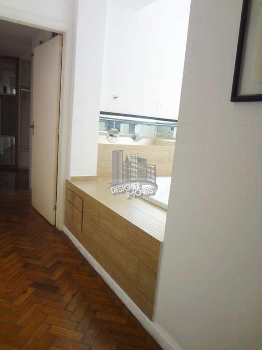 HIDROMASSAGEM - SUÍTE MASTER - Apartamento Para Venda ou Aluguel - Rio de Janeiro - RJ - Copacabana - VRA4003 - 20