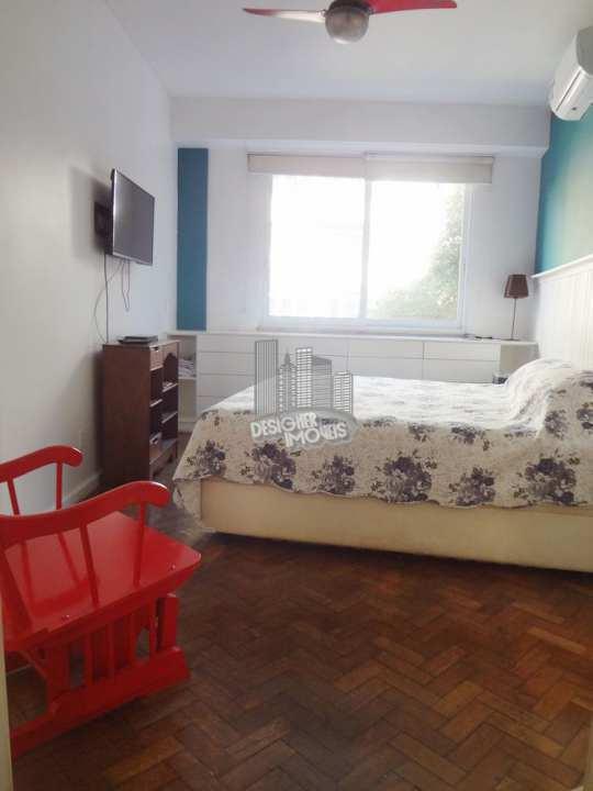 SUÍTE MASTER - Apartamento Para Venda ou Aluguel - Rio de Janeiro - RJ - Copacabana - VRA4003 - 22