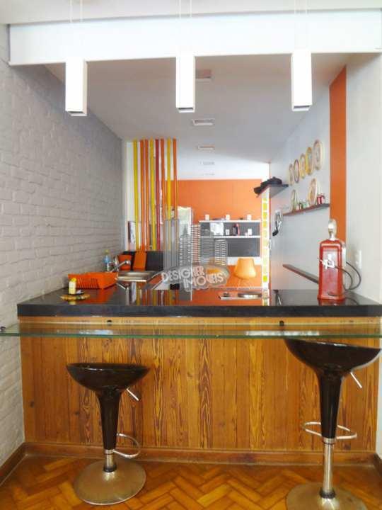 COZINHA AMERICANA - Apartamento Para Venda ou Aluguel - Rio de Janeiro - RJ - Copacabana - VRA4003 - 25