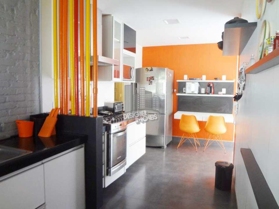 COZINHA - Apartamento Para Venda ou Aluguel - Rio de Janeiro - RJ - Copacabana - VRA4003 - 26